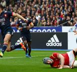 France beats Wales after bizarre late drama