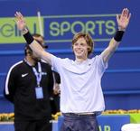 Rublev gets the better of Pella to set up final against Gael Monfils