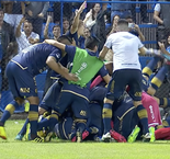 Highlights: Sol de America Advance Past Mineros On Penalties