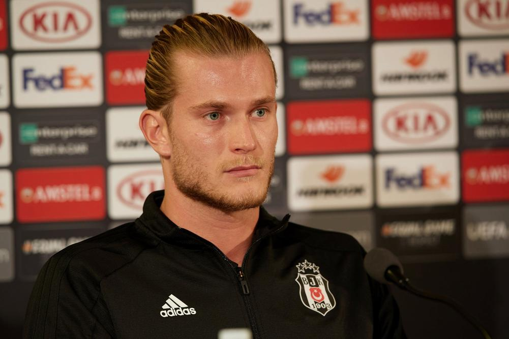 33b757026d3 Karius Taking Legal Action Against Besiktas Over Unpaid Wages