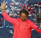 Moya backs US Open champion Nadal to keep challenging for grand slams
