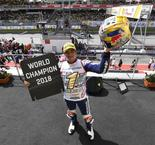 The Making Of A Champion: Jorge Martin
