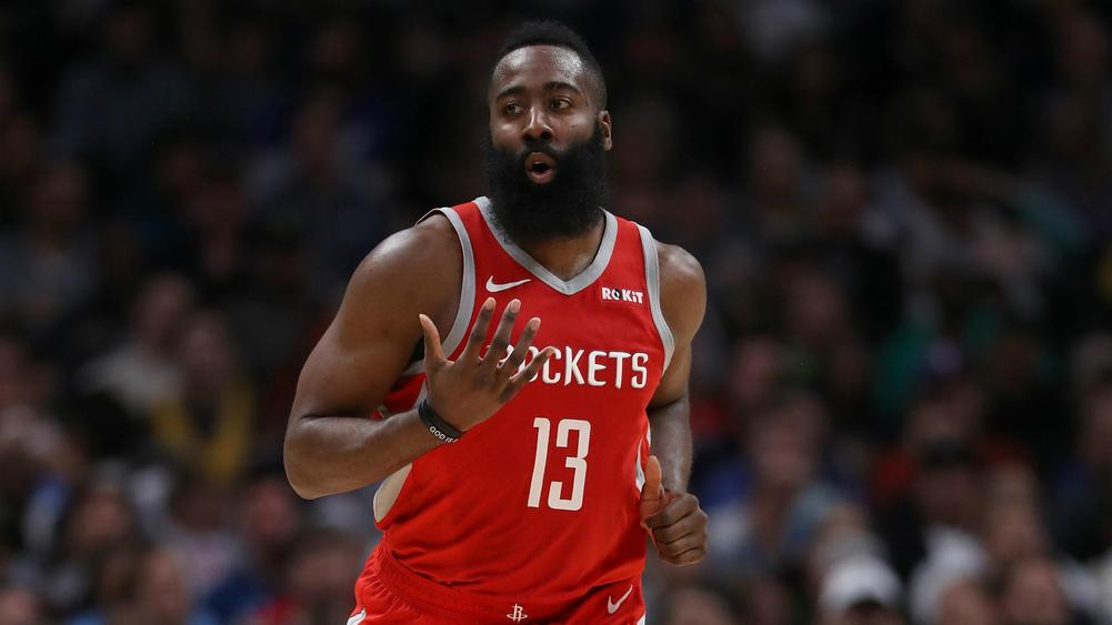 Houston Rockets Set NBA Record with 26 Three-Pointers