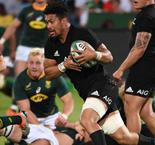 Savea re-signs with All Blacks