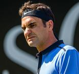 Federer not expecting Wimbledon shock