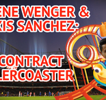 What's the urgency? The rollercoaster story of Sanchez's Arsenal contract