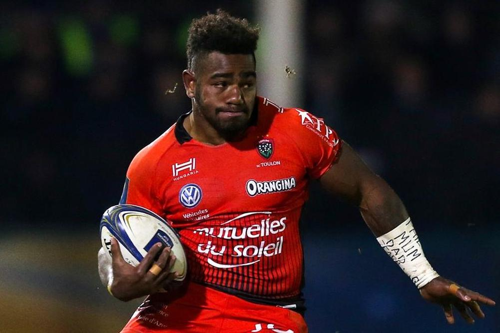 Toulon se balade contre Bordeaux