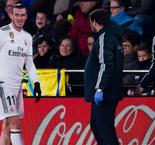 Solari: Bale injury cost Madrid victory at Villarreal