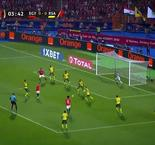AFCON Match Highlights: Egypt 0-1 South Africa