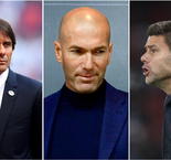 Potential Replacements For Mourinho At Manchester United