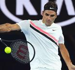 Federer Coasts And Djokovic Survives Injury Scare, But It's Lights Out For Zverev