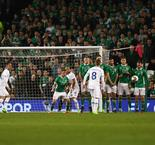 Hordur Magnusson Earns Iceland a Rare Win Over Ireland