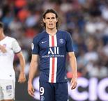 Report: Cavani Targeting PSG Return To Fitness For Real Madrid UCL Clash