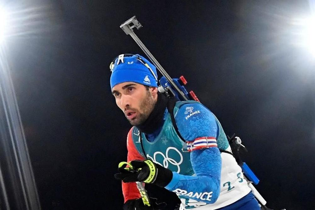 Mass Start: Fourcade décroche l'or au sprint !