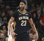 LeBron and Durant? I'm the NBA's best – Davis