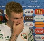 Exclusive Interview with James McClean