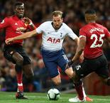 Pochettino: No Need To Worry About Kane