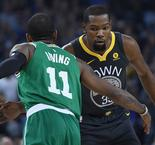 "Nets ""Humbled"" By Durant And Irving Signings"