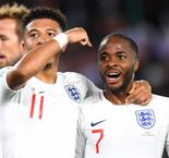 Sterling striving for longevity to match Messi and Ronaldo