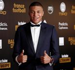 Mbappe Turns 20: The Young Star's Career In Numbers