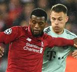 Liverpool forwards misfire in Anfield stalemate