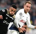 Eriksen: 'Ball-Watchers' Tottenham Made Ajax 'Look A Lot Better'