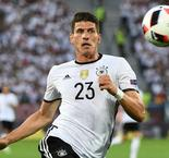 Gomez out of Euro 2016
