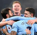 Manchester City tops Soccerex football money list