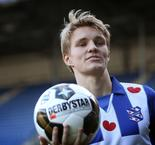 Transfer Tracker: Odegaard Shipped Out As Car Dealer Becomes A Gunner