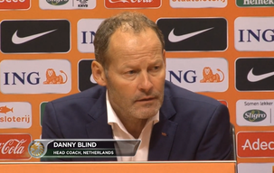 Blind blasts Martins Indi over red in costly loss