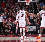 GAME RECAP: Heat 118, Blazers 108