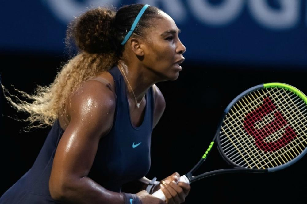 Cincinnati: Serena Williams forfait