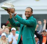 Tiger Woods Admits Masters Win 'Took A Lot Out Of Me' Ahead Of Open Championship