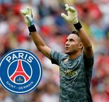 Report: Navas Closing In On PSG Move