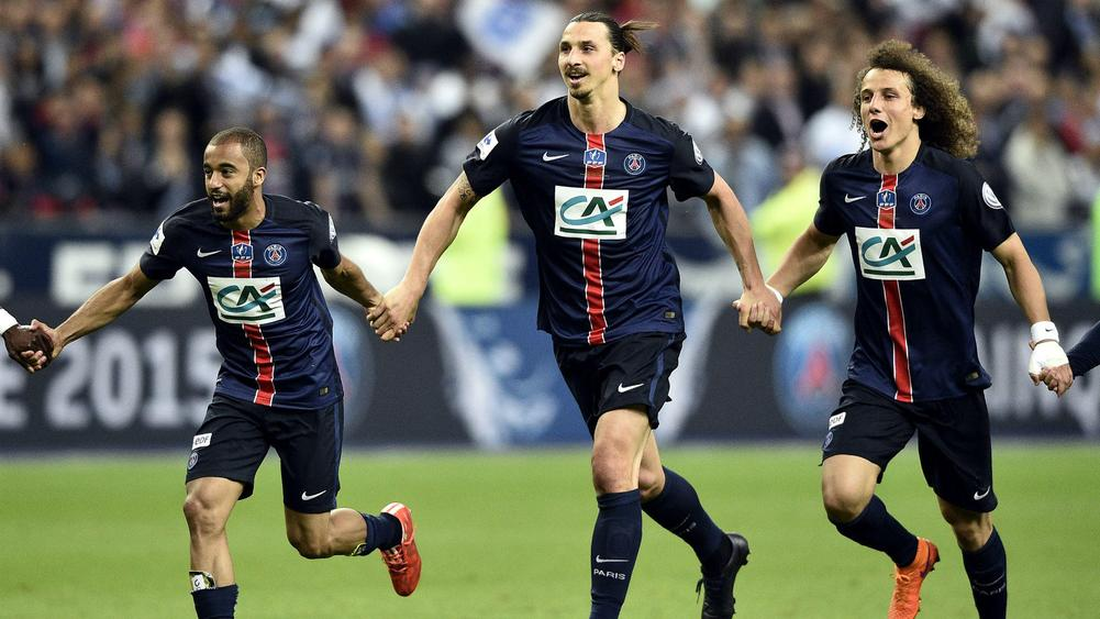Zlatan Ibrahimovic: Manchester United Star On Why He Misses Paris Saint-Germain