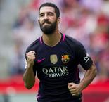 Arda Turan Deal Will Be Confirmed This Week Claims Istanbul Basaksehir Coach