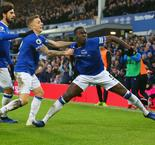 Zouma, Calvert-Lewin fire Toffees into top half