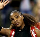 My story wasn't over - Serena Williams glad to be back