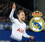 Report: Eriksen Agrees To Deal With Real Madrid