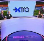 The XTRA: Inter and Lazio Clash For Champions League Place