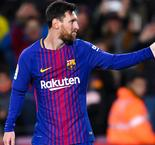 Playing with best ever Messi is a luxury – Alba
