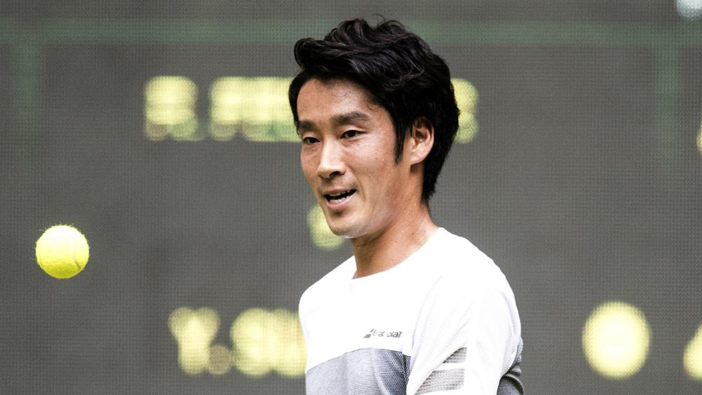 Yuichi Sugita the third Japanese player to lift ATP World Tour title