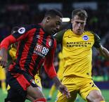 Ibe's crucial cameo could kick-start Bournemouth career - Howe