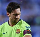 Lenglet Praises Messi's Leadership