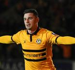 Leicester City crashes out of Cup at Newport