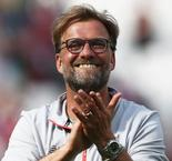Injury-stricken Liverpool will bring in quality - Klopp