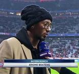 Boateng says Bayern is doing just fine