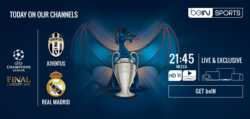 how to watch champions league final live online