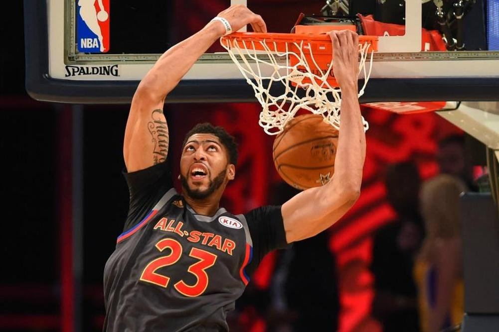 Basket-Ball All Star Game 2017: Un Anthony Davis record, du spectacle