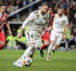 "Ramos Doesn't Mean To ""Offend"" Anyone With Panenka"